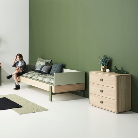 Flexa Kinder-Kommode für Kinderzimmer Kiwi
