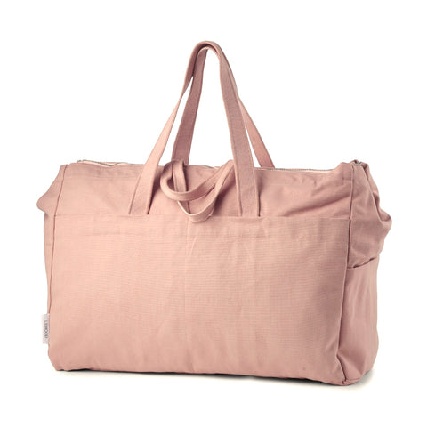 Liewood Wickeltasche Mommy Bag in rosa