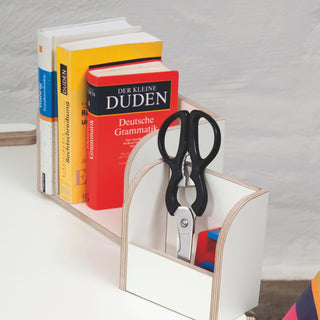 Pure Position Growing Table Zubehör Bücherboard aus Holz