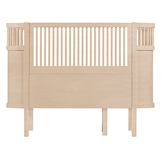 hochwertige babybetten gitterbetten online kaufen kidswoodlove. Black Bedroom Furniture Sets. Home Design Ideas