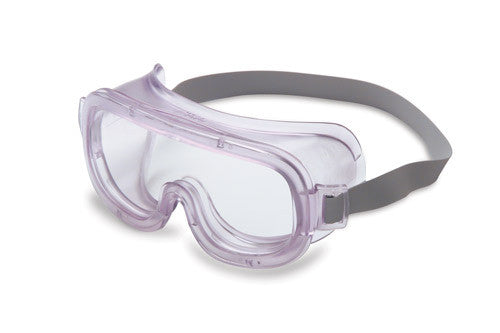 Uvex Classic Safety Goggles - The Science Shop
