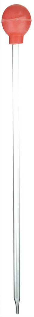"8"" PIPET WITH BULB"