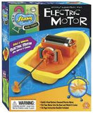 Electric Motor - The Science Shop