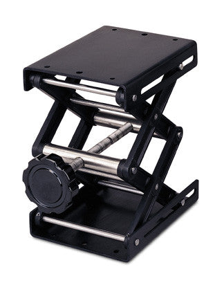 "Lab Jack Support 5.5"" x 4.5"" Platform - The Science Shop"