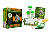Soil Quality Kit - The Science Shop
