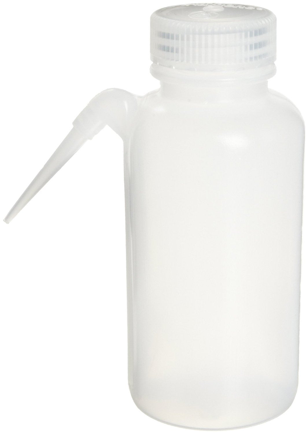 Nalgene Wide-Mouth Unitary Wash Bottles ~ 250mL - The Science Shop
