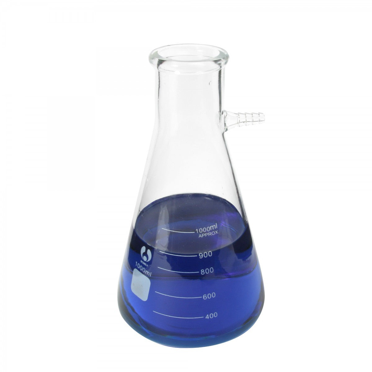 Bomex Filtering Flask ~ 1000mL - The Science Shop