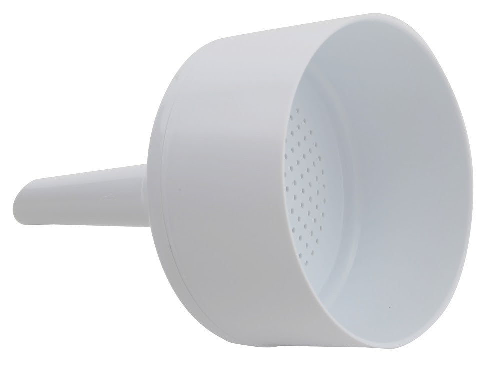 Buchner Funnel (Polypropylene) 100mm - The Science Shop