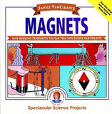 Janice VanCleave's Magnets - The Science Shop