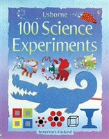 100 Science Experiments - The Science Shop