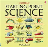 Starting Point Science Volume 1 - The Science Shop
