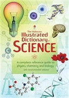 Illustrated Dictionary - Science - The Science Shop