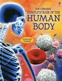 Complete Book of the Human Body - The Science Shop