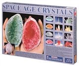Space Age Crystals: 13 Crystals - The Science Shop