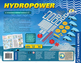 Thames & Kosmos ~ Hydropower - The Science Shop - 2