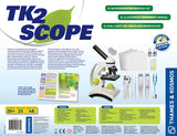 Thames & Kosmos ~ TK2 Scope - The Science Shop - 2