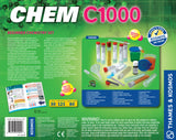 Thames & Kosmos ~ CHEM C1000 - The Science Shop - 2