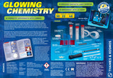 Thames & Kosmos ~ Glowing Chemistry - The Science Shop - 2