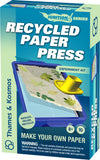 Thames & Kosmos ~ Recycled Paper Press - The Science Shop - 1