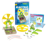 Thames & Kosmos ~ Electric Fan - The Science Shop - 3