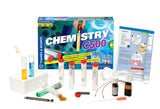 Thames & Kosmos ~ CHEM C500 - The Science Shop - 3