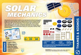 Thames & Kosmos ~ Solar Mechanics - The Science Shop - 2