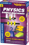 Thames & Kosmos ~ Physics Simple Machines - The Science Shop - 1