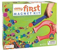 Very First Magnet Kit - The Science Shop