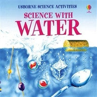 Science with Water - The Science Shop