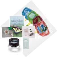 Butterfly / Insect / Critter Collection Kit - The Science Shop