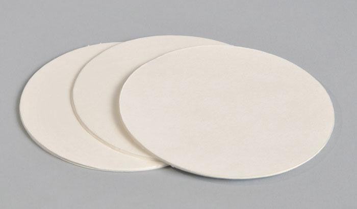 18.0 cm Circular Filter Paper, Grade 1 100/pk - The Science Shop