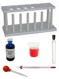 Experiment Kit: Bacterial Content of Milk - The Science Shop