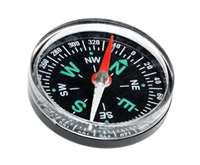 "Compass - Student 1 -1/2"" - The Science Shop"