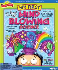Mind Blowing Science - The Science Shop