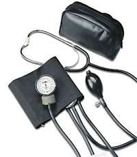 Student Blood Pressure Kit - The Science Shop