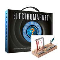 Electromagnetic Kit - The Science Shop - 1