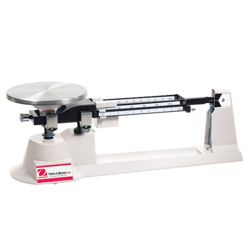 OHAUS™ Triple Beam Jr. Mechanical Balance TJ611 - The Science Shop