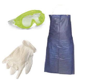 Youth Labware Starter Kit - The Science Shop