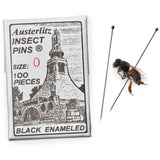 Insect Pins - Size 0 ~ 100/PK - The Science Shop