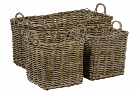 Willow Basket Collection