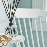 Reed Diffuser Tower | Black Orchid