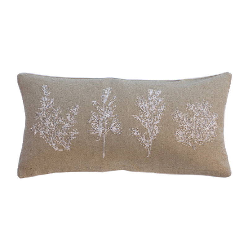 Luxury Feather Padded Cushion - Honour 1