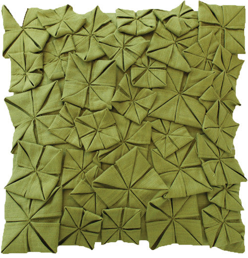 Origami Green