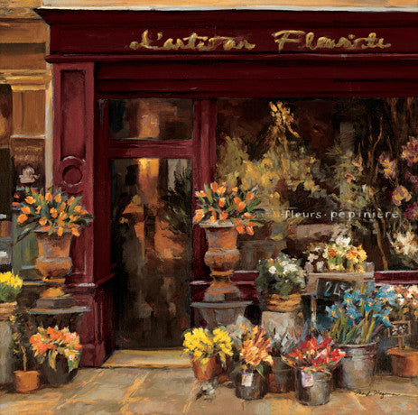 Parisian Shoppe 1