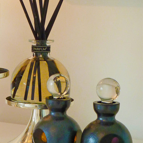 Large Reed Diffuser | Cognac and Vanilla