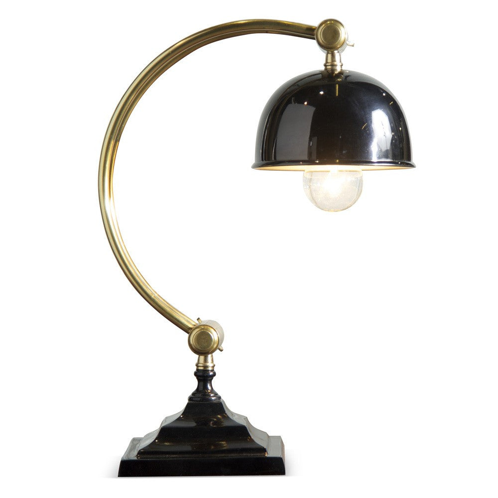 Small Study Table Lamp