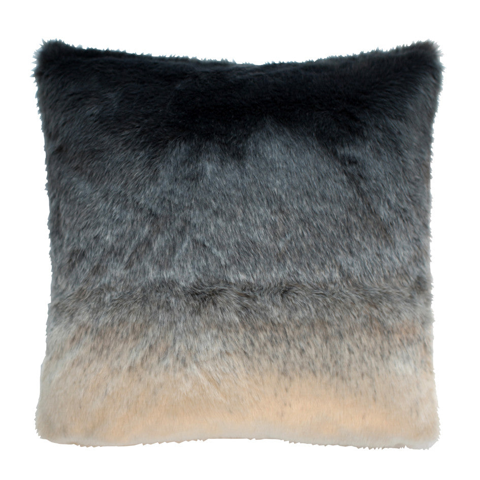Ombre Fur Grey