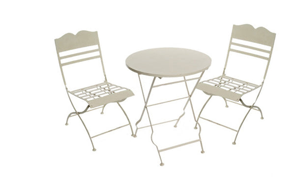 Luxury Bistro Garden Set