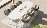 Tosca Outdoor Table