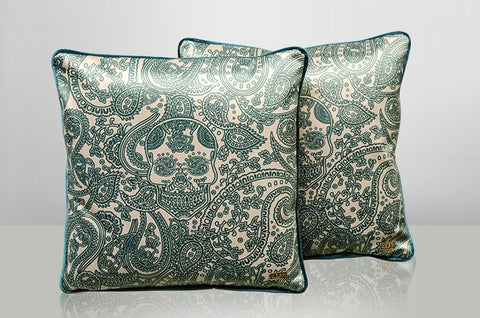 Set of 2 Studio P Cushions